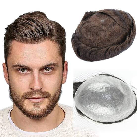 Lavivid Wigs And Toupees For Men